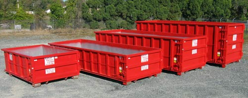 St Louis Dumpster Rental